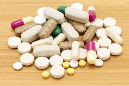 Slimming clinic medication image 13