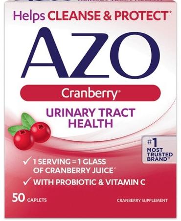 Urinary Tract Health