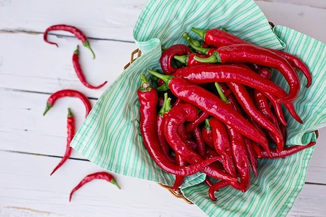 How Cayenne Peppers Can Help You Lose Weight Naturally Or In Pill Form