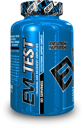 EVLTest testosterone booster