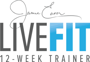 Livefit Trainer workout program from Jamie Eason