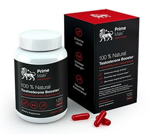 PrimeMale t-booster