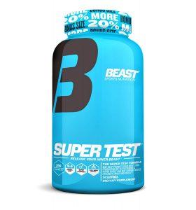 Beast Sports Nutrition Super Test testosterone booster