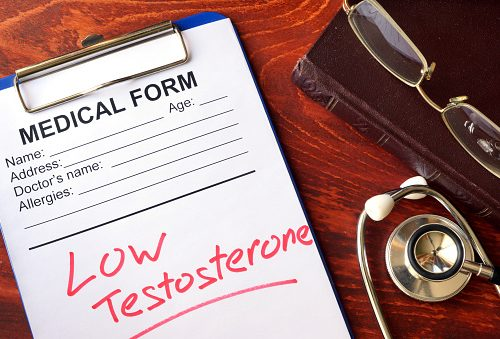 What Are the Causes of Drops in Testosterone Levels in Men?
