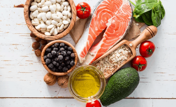 healthy fats to add to your diet