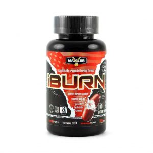 iBurn thermogenic weight loss diet pill