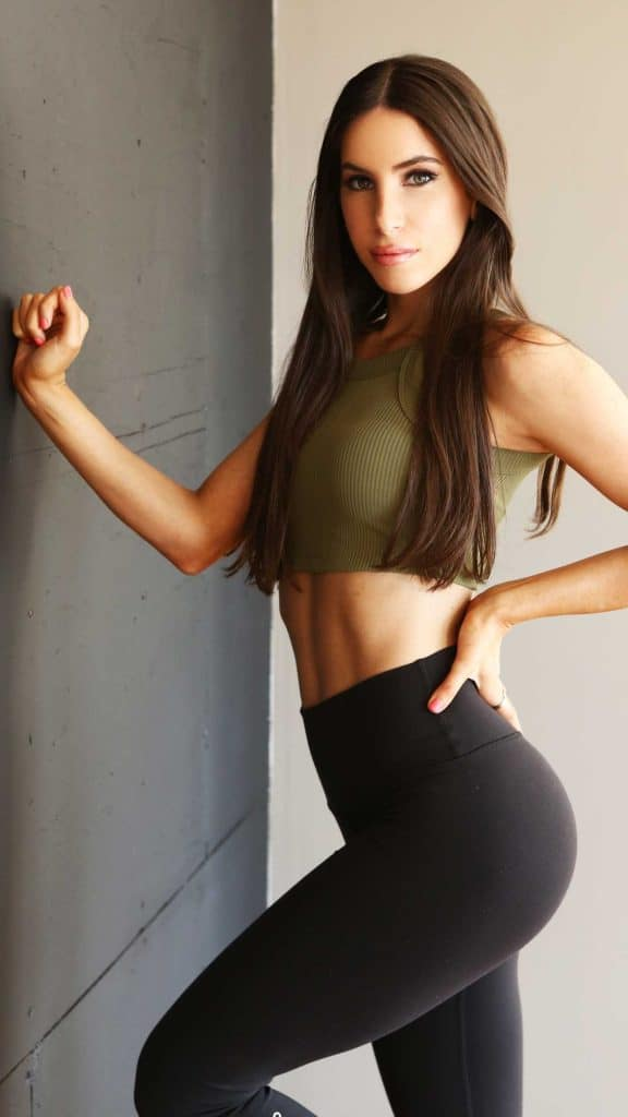 Jen Selter Workouts | How the Instagram Queen Built Her Booty