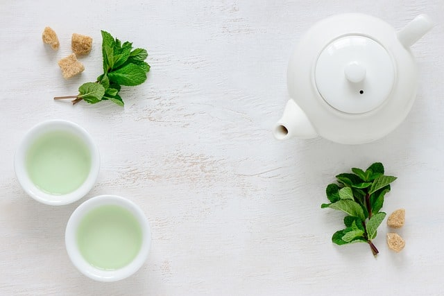 how matcha helps increase sex drive