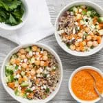 Mediterranean Diet May Help Reduce Stroke Risk in Women