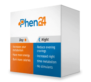 2-in-1 diet pill Phen24