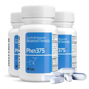 Phen375 diet pill for metabolism boost and appetite suppressant