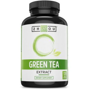 How Green Tea Extract can help weight loss