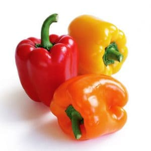 capsicum ingredient for weight loss