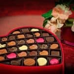 How to Celebrate Valentine's Day Without Ruining Your Diet