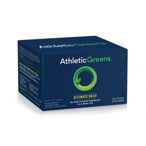 Ultimate Daily from Athletic Greens