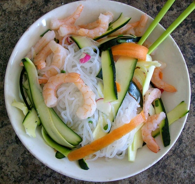 best recipes for shirataki noodles