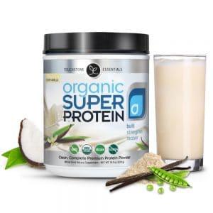 Super Green Juice from Touchstone Essentials