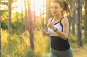 what exercise routine burns the most fat?