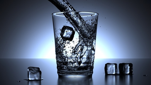 how many glasses of water should you drink each day?