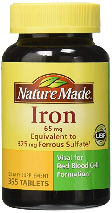 The Importance Of Getting More Iron In Your Diet