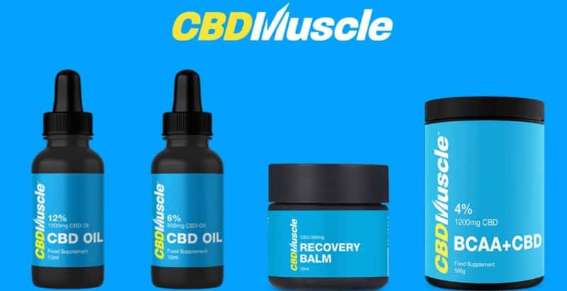 Review of CBD Muscle